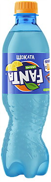 Напиток «Fanta» Shokata, 500мл