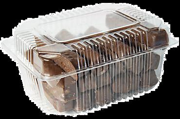 Вафли с карамелью в молочно-шоколадной глазури, 288г