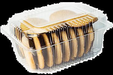 Печенье сдобное «Вишня», 240г