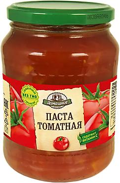 «Домашние заготовки», паста томатная, 270г