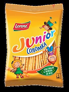 Соломка Junior, 60г