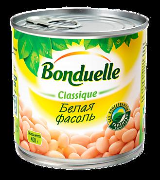 Фасоль белая «Bonduelle», 400г