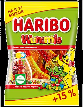 Жевательный мармелад «HARIBO» Червячки Вуммис, 80г