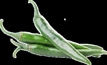 Перец острый Сиври поштучно, 0,07 - 0,15кг