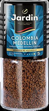 Кофе «Jardin» Columbia Medellin, 95г