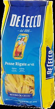 Макароны «De Cecco» Пенне, из твердых сортов пшеницы, 500г