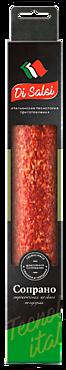 Колбаса полусухая «Di Salsi» Сопрано, 250г