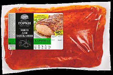 Карбонад «Ближние горки» из свинины в маринаде, 1 - 1,3кг