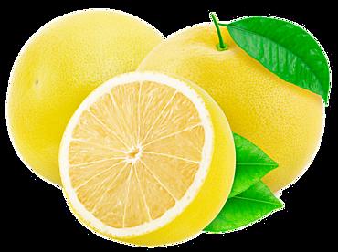 Грейпфрут Белый поштучно, 0,2 - 0,8кг