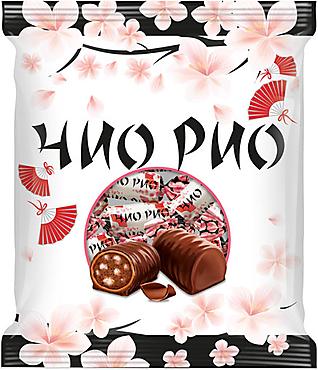 Конфеты «Чио Рио» (упаковка 0,5кг)
