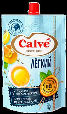 Майонезный соус «Calve» Легкий, 400г