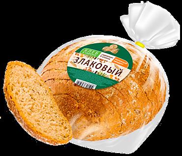 Хлеб «Русский хлеб» Злаковый, 200г