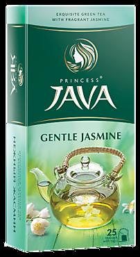 Чай зеленый «Принцесса Ява» с жасмином,25 пакетиков