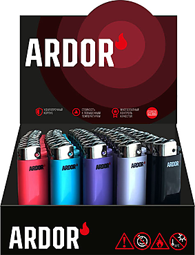 Зажигалка ARDOR