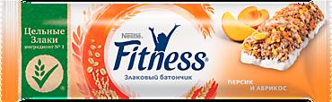 Злаковый батончик «FITNESS» с фруктами, 23г