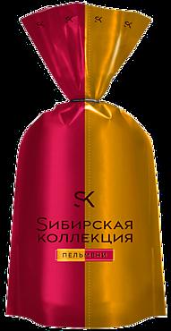 Пельмени «Сибирская коллекция» 4 вида мяса, 700г