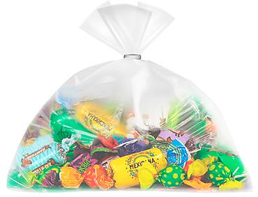 Набор конфет ассорти, 1000г, 1кг