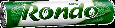 Освежающие конфеты «Rondo» Мята, 30г