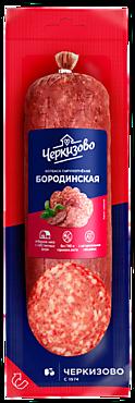 Колбаса «Черкизово» Бородинская сырокопченая, 300г