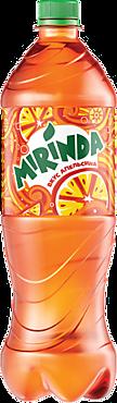 Напиток газированный «Mirinda» Апельсин, 1л
