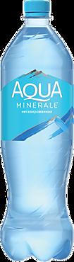 Вода питьевая «Аква Минерале» негазированная, 1л