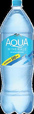 Питьевая вода «Aqua Minerale» негазированная, 2л