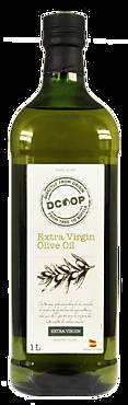 Масло оливковое «DCOOP» Extra virgin olive oil, 1л