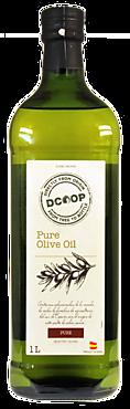 Масло оливковое «EL alino» Pure olive oil, 1л
