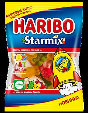 Жевательный мармелад «HARIBO» Starmix, 80г