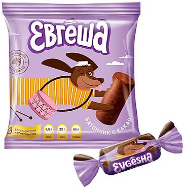 Конфета «Евгеша» (упаковка 0,5 кг)