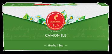 Чайный напиток «JULIUS MEINL» Ромашка, 25 пакетиков