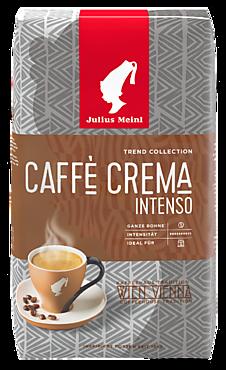 Кофе «JULIUS MEINL» «Кафе Крема», в зернах, 1кг