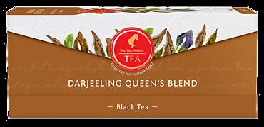 Чай черный «JULIUS MEINL» «Дарджилинг», 25 пакетиков