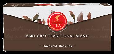 Чай черный «JULIUS MEINL» «Эрл Грей», 25 пакетиков