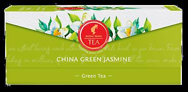 Чай зеленый «JULIUS MEINL» «С жасмином», 25 пакетиков