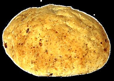 Булочка Зерновая, 60г
