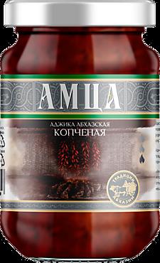 Аджика «Амца» абхазская копченая, 200г
