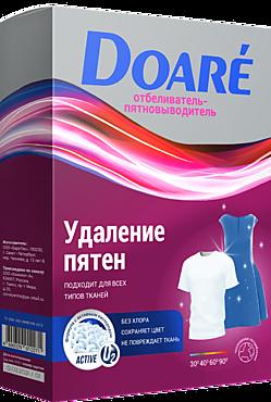 Отбеливатель-пятновыводитель «Doare», 550г