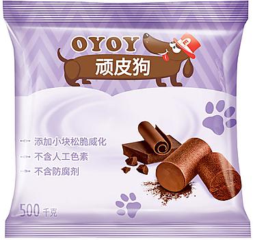 Конфеты OYOY c какао, 500г