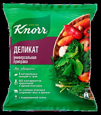 Приправа «Knorr» Деликат, универсальная, 200г
