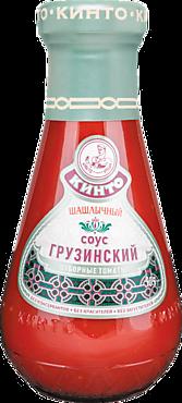 Соус «Кинто» Шашлычный, 305г
