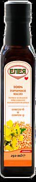 Масло горчичное «Елея», 250мл