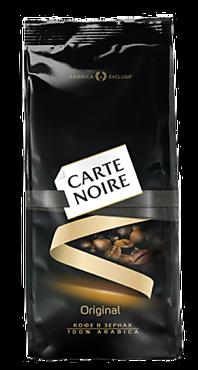 Кофе «Carte Noire» Original, в зернах, 230г
