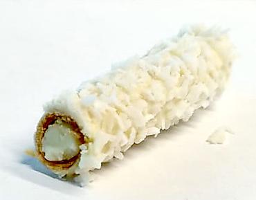 Конфеты Twiggy с кокосом (коробка 3кг)