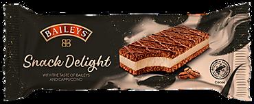 Пирожное бисквитное «BAILEYS» с кофейным кремом и ароматом бейлиз, 30г