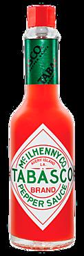 Соус «Tabasco» красный перечный, 60г
