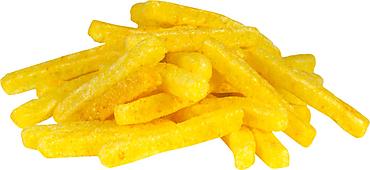 Картофельная соломка со вкусом сыра, 300г
