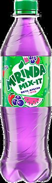Напиток газированный «Mirinda» Mix-It арбуз и ягоды, 500мл