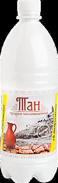 Кисломолочный напиток Тан 0.5% «Ростагроэкспорт», 1л