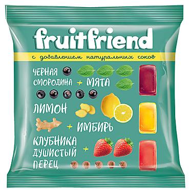 Конфеты FruitFriend (упаковка 0,5кг)